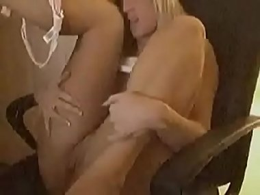Stepmom Stripping - This video is ONLY for my son