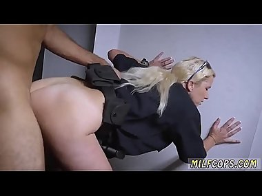 Huge tits anal milf amateur first time..