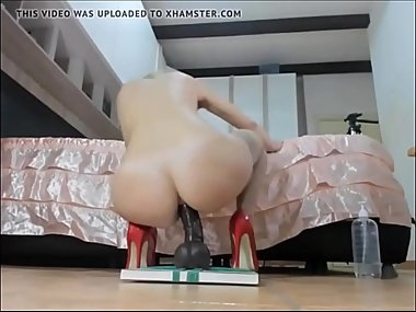 Romanian anal queen - 660cams.com