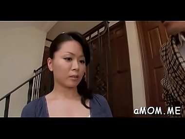 Japanese mother i'_d like to fuck severe xxx..