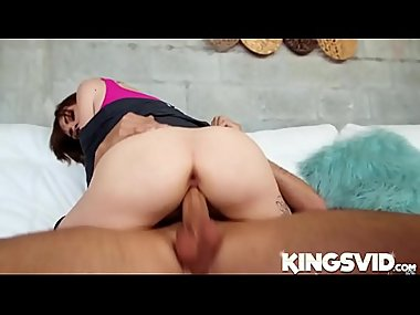 Haven Rae In Haven Earns A Big Cock