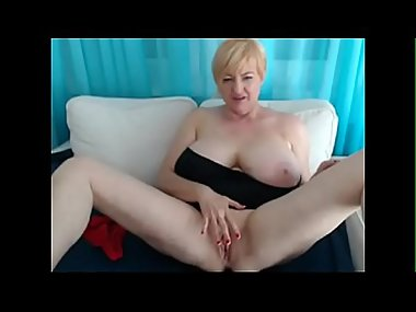 Big And Natural Tits Milf @ QCAMS.XYZ