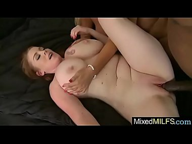 (desiree karen) Gorgeous Milf Get Nailed By Big Long Hard Black Cock..