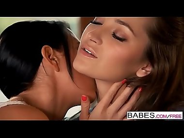 Babes - (Dani Daniels, Chloe James) - Nice And..