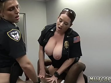 Amateur milf flashing Milf Cops