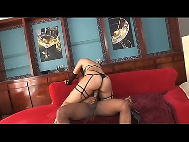 Boosty latina milf get rough had fuck