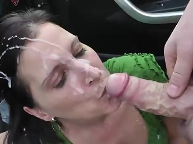 German car Facial