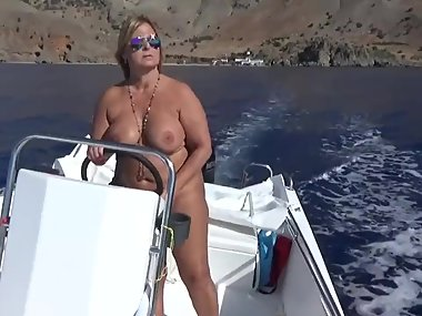 Nudist-holidays in Crete - my impressions