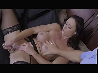 christina blow job