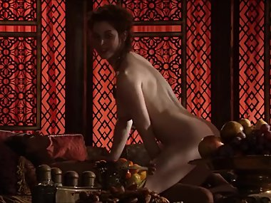 Game Of Thrones EPIC NUDE (Season 1 to 6)