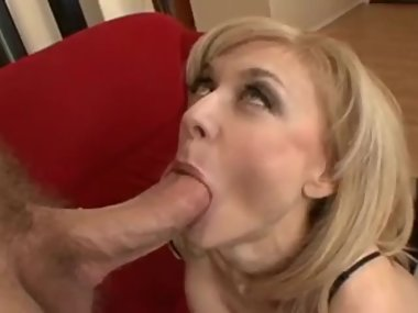Nina Hartley Mommy Knows Best