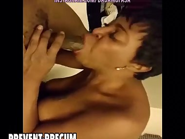 Mom Caught Son Masturbating BEST DEEPTHROAT..