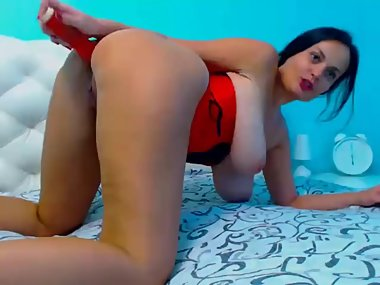 Flybigtitsnow cam show