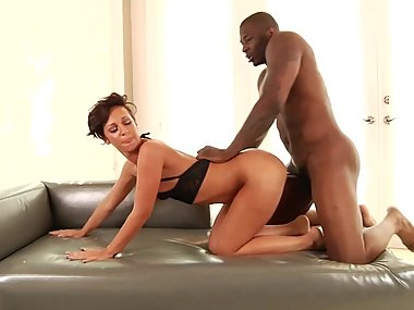 Jada Stevens loves to please that bbc