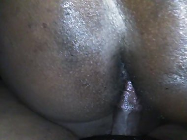 Black fat ass milf fucked hard