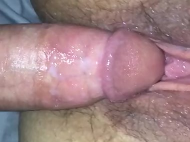 Pussy is so wet and wanting to be fucked