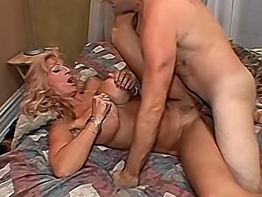 Hardcore Wannabe Porn Star Gets Licked, Fingered..