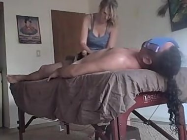 EXCITING MASSAGE