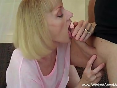 Cuckold Fantasy Better Than Hubby
