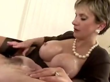 Lady Sonia Is An Unfaithful Housewife Fucks..