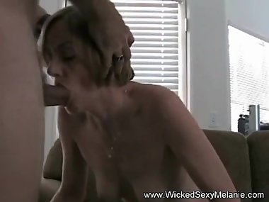 Amateur GILF Remarkable Sexuality