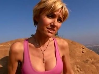 Super Hot Milf Cameron V